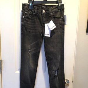 Hudson girl jeans